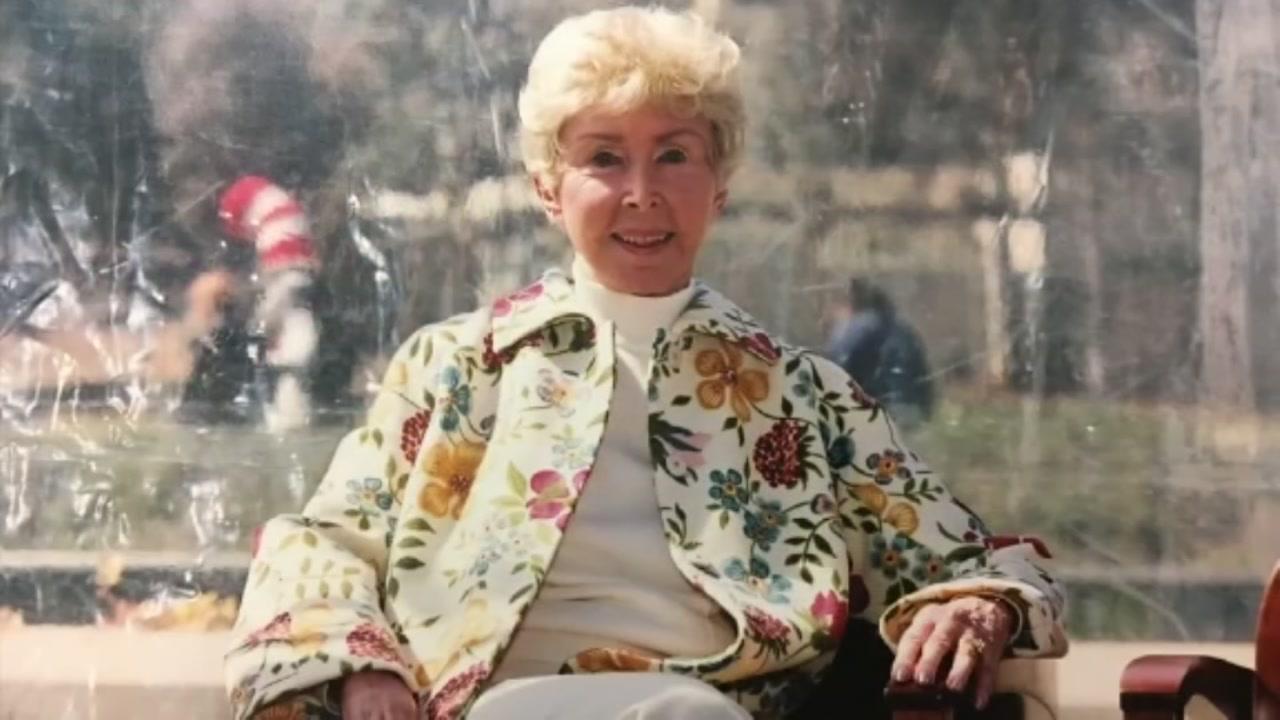 Audrey Geisel, widow of Dr. Seuss, dies at 97.