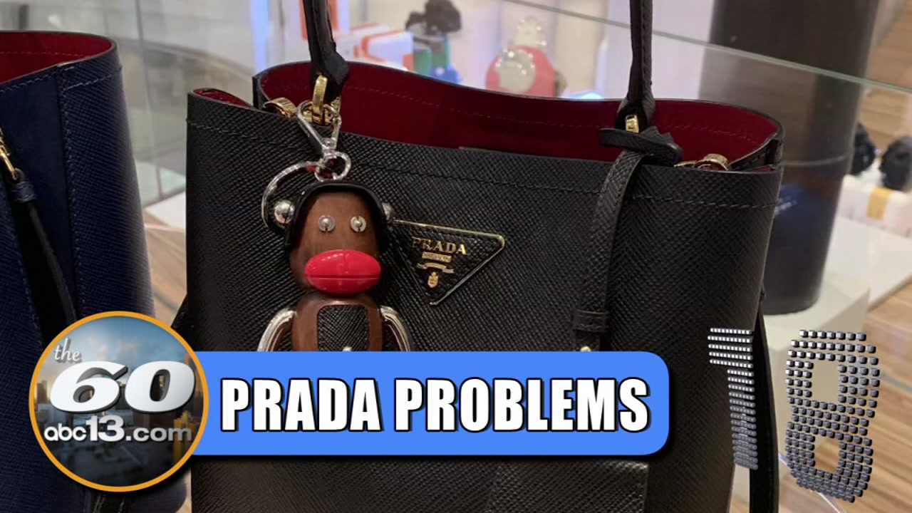 Prada is pulling luxury trinkets off the shelves after accusations of racism. A Corpus Christi mom opened a Harry Potter-inspired coffee shop.
