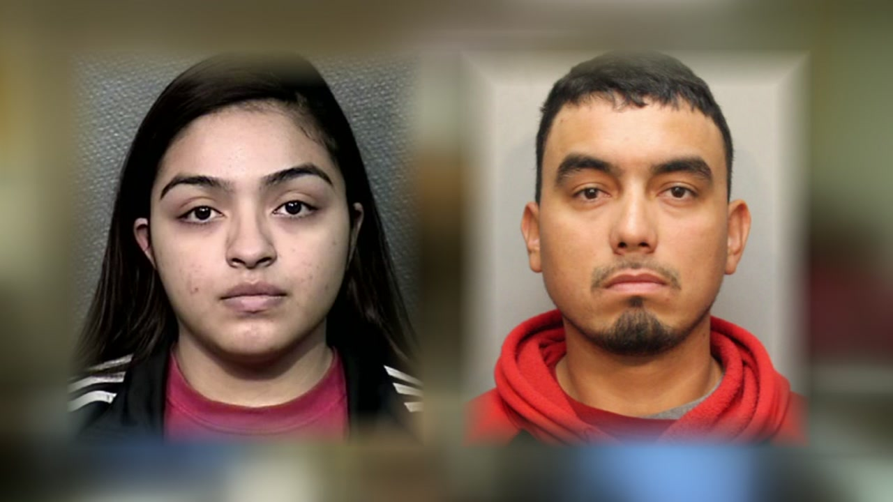 Parents charged in death of toddler left in car overnight after party