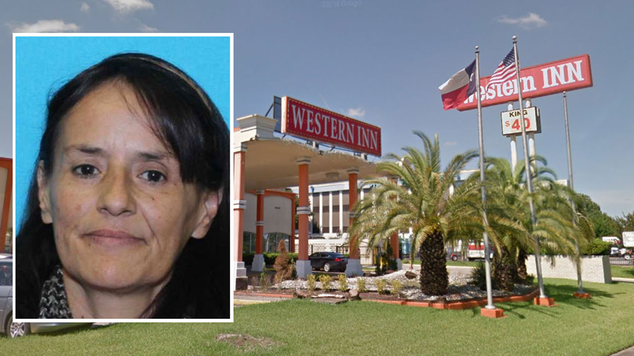 Police say Liliana Quiroga, 57, vanished Christmas morning after she boarded a METRO bus near a Houston hotel.