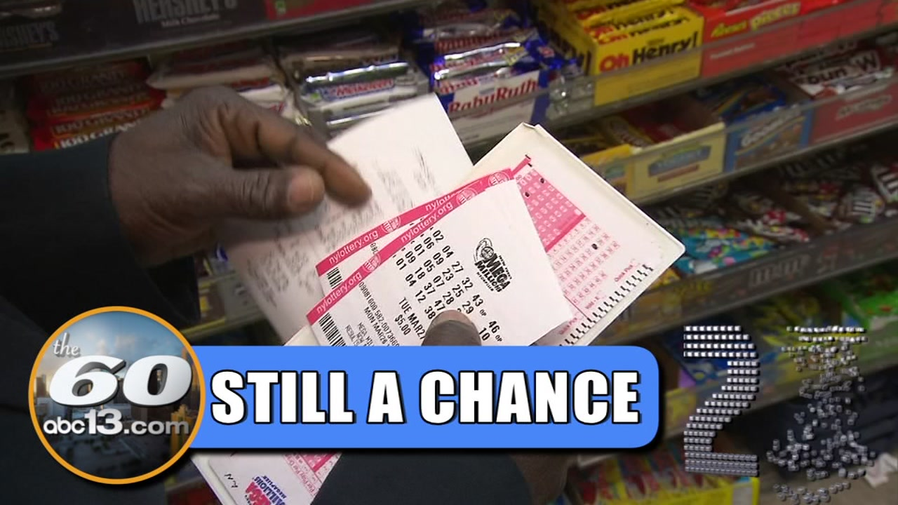 The Mega Millions jackpot is now up to $348M after no one won on Christmas night.