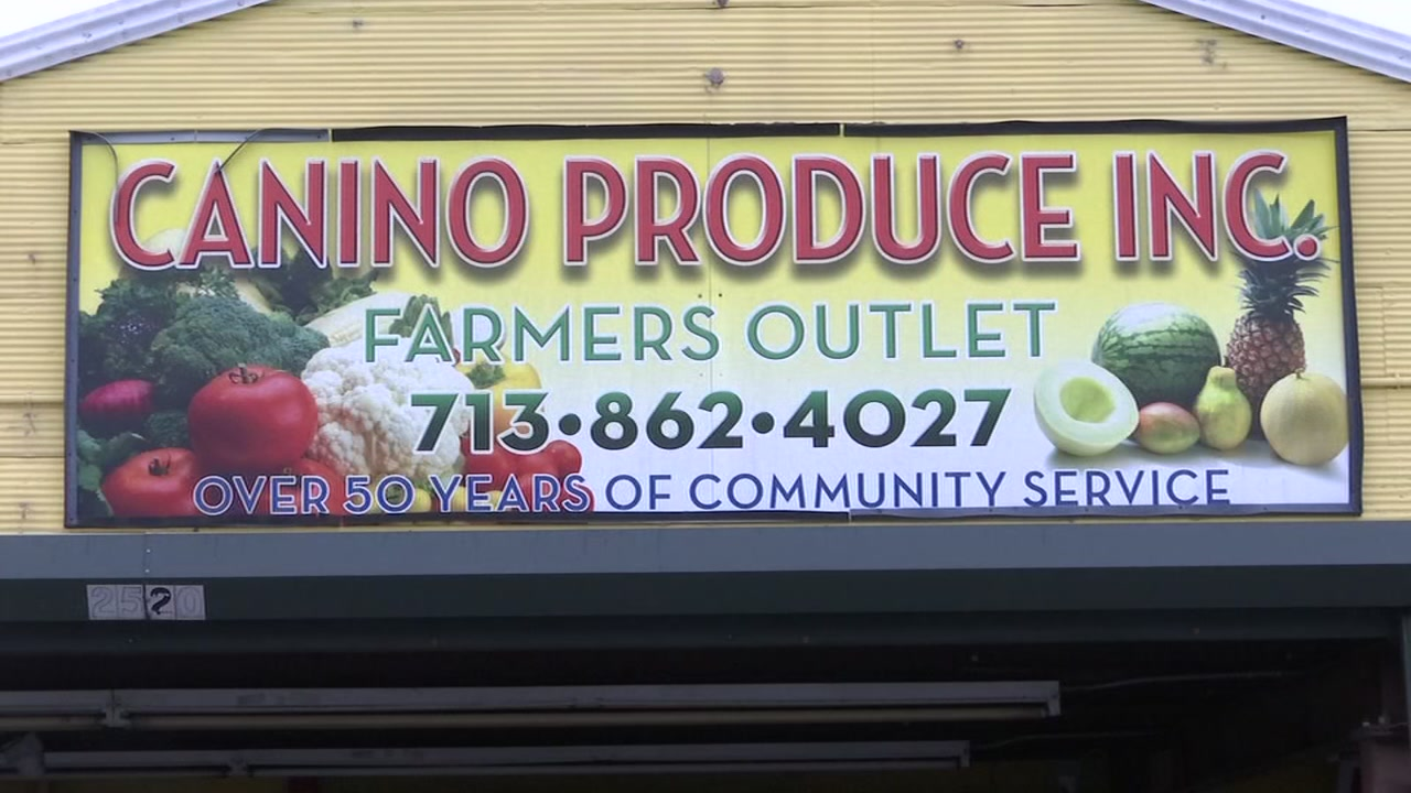Canino Produce closing after 60 years in business