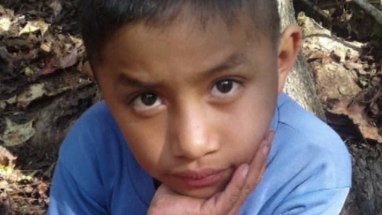 An autospy shows a Guatemalan boy who died in U.S. custody had the flu.