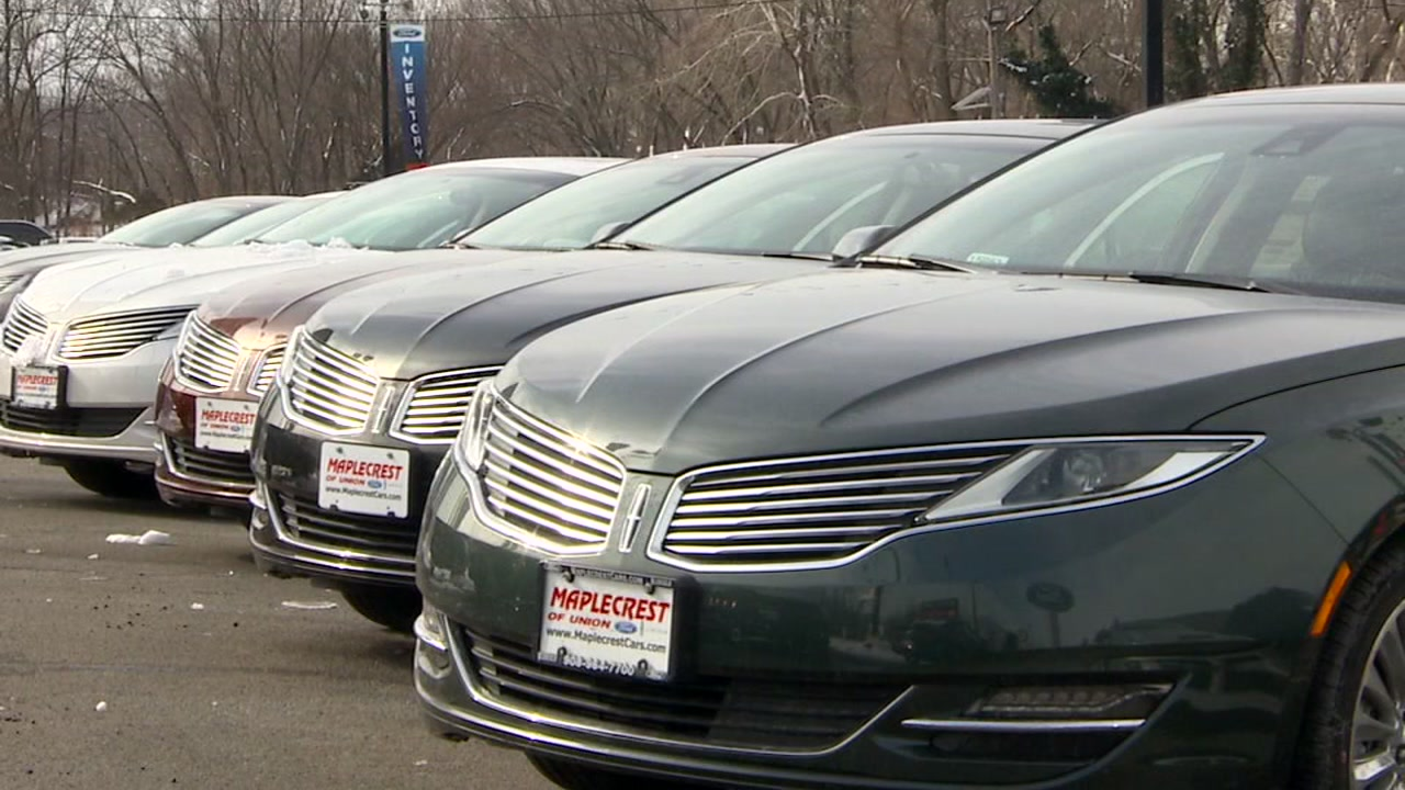 Need a new car? Now might be a good time to buy.
