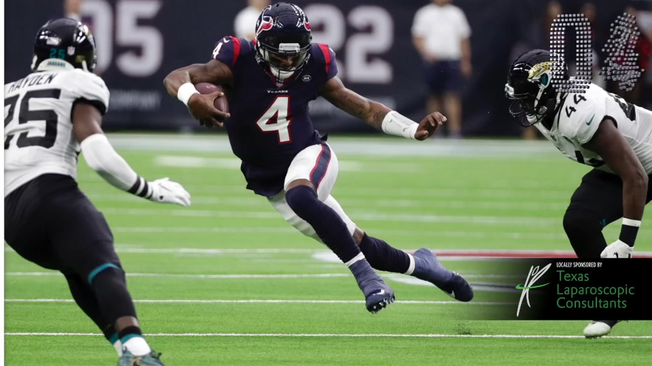 The Texans will face the Colts at NRG Stadium on Saturday. Tickets go on sale this morning at 10.