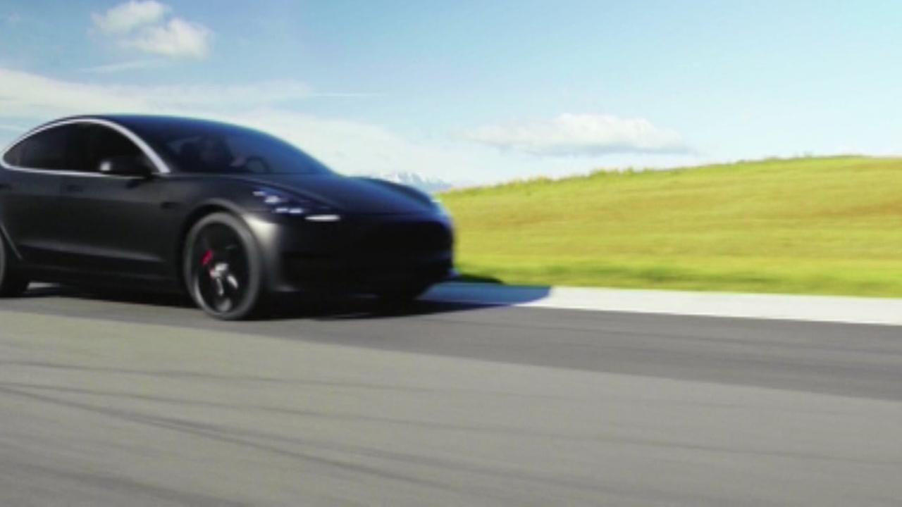 New affordable Tesla