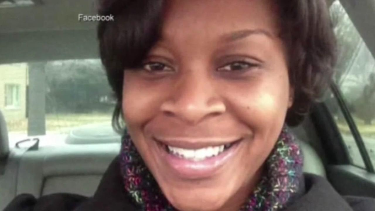 Problems identified with Texas jail where Sandra Bland died