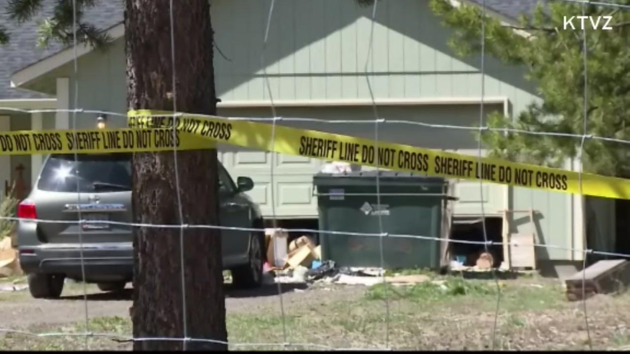 Woman found dead in home