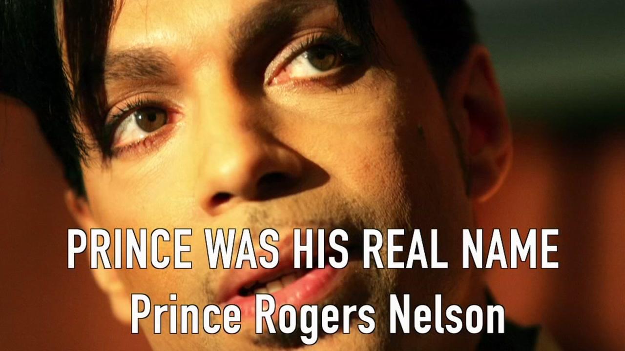 10 Things Prince Redo