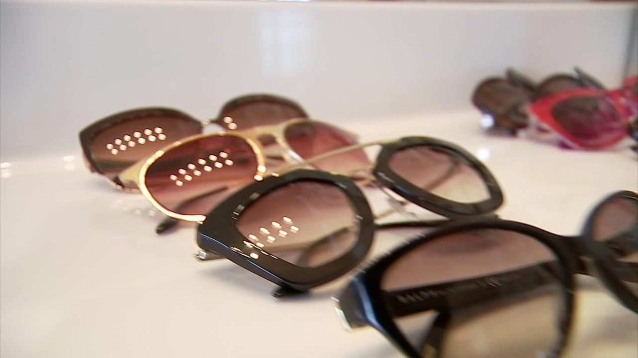 FIVE TO FAB: How to find the right pair of shades