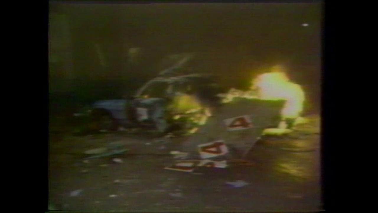 Moody Park Riots