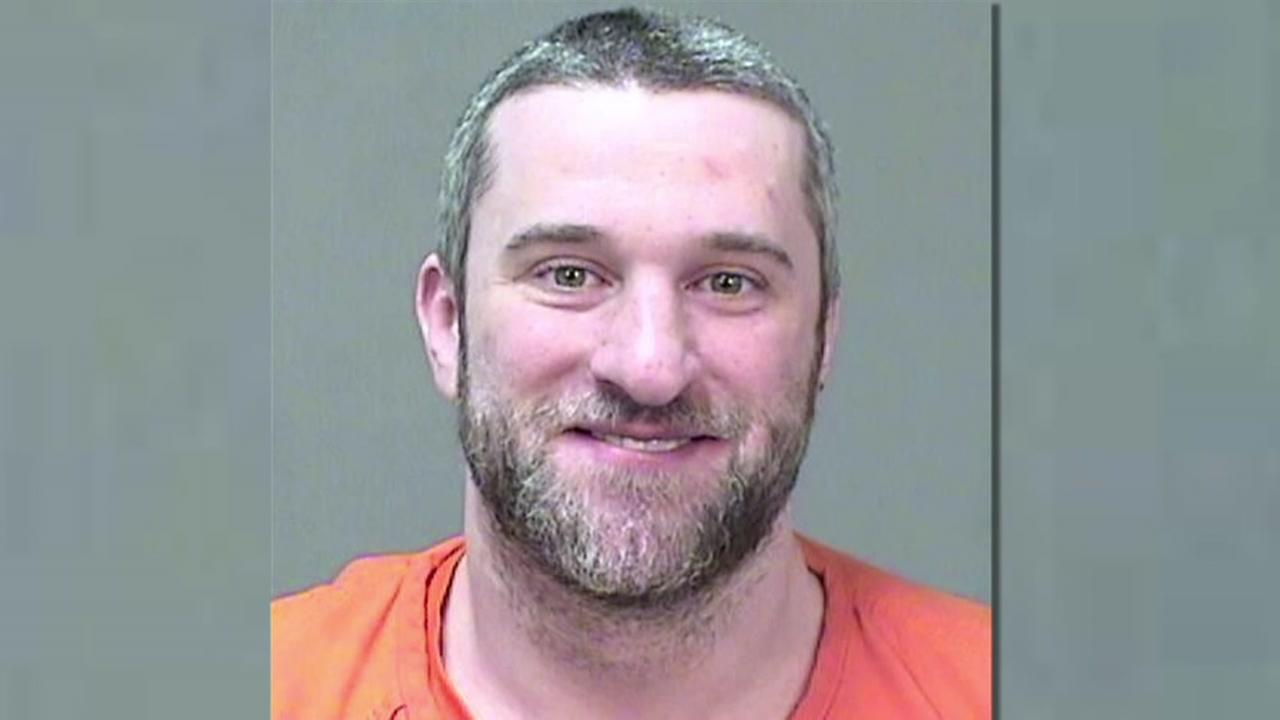 Dustin Diamond arrested again