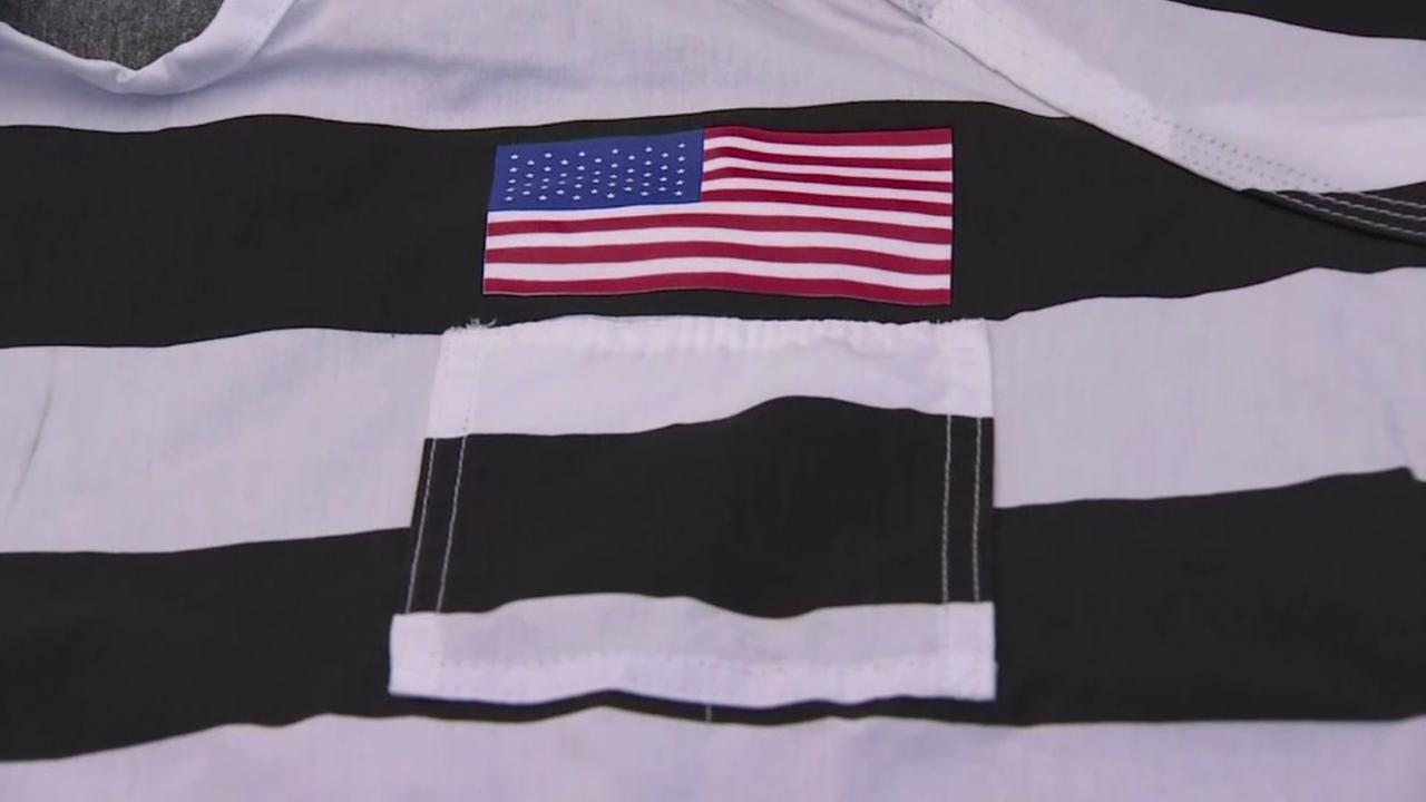 Prisoner uniforms feature flag