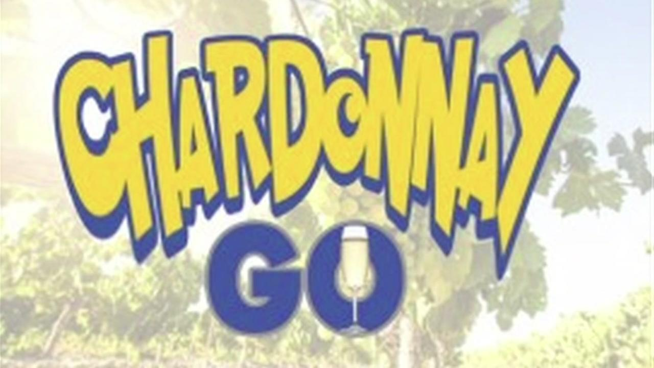 Chardonnay Go: Pokemon for moms!