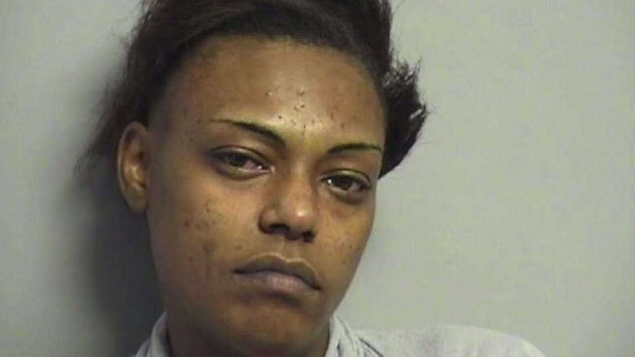 Mom arrested for vodka in newborns bottle