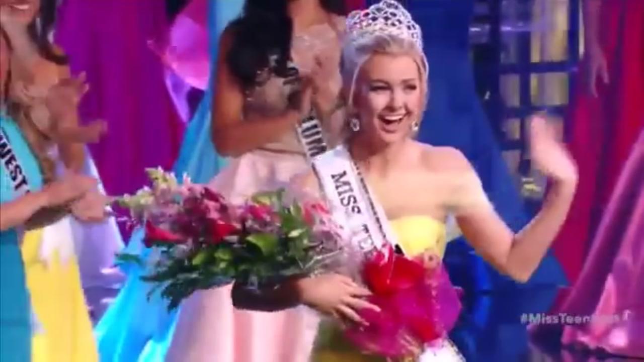 Miss Teen USA Karlie Hays to keep crown despite racist tweets