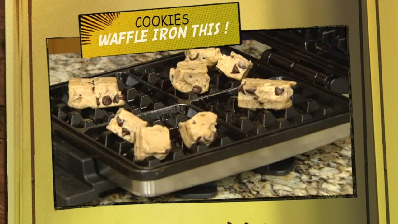Waffle Iron This