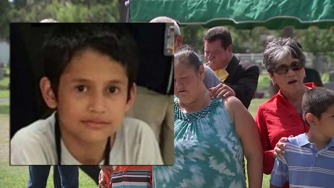 Family, friends mark Josue Flores birthday