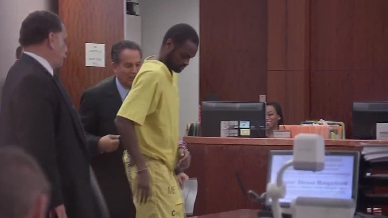 Accused deputy killer ruled competent by doctors