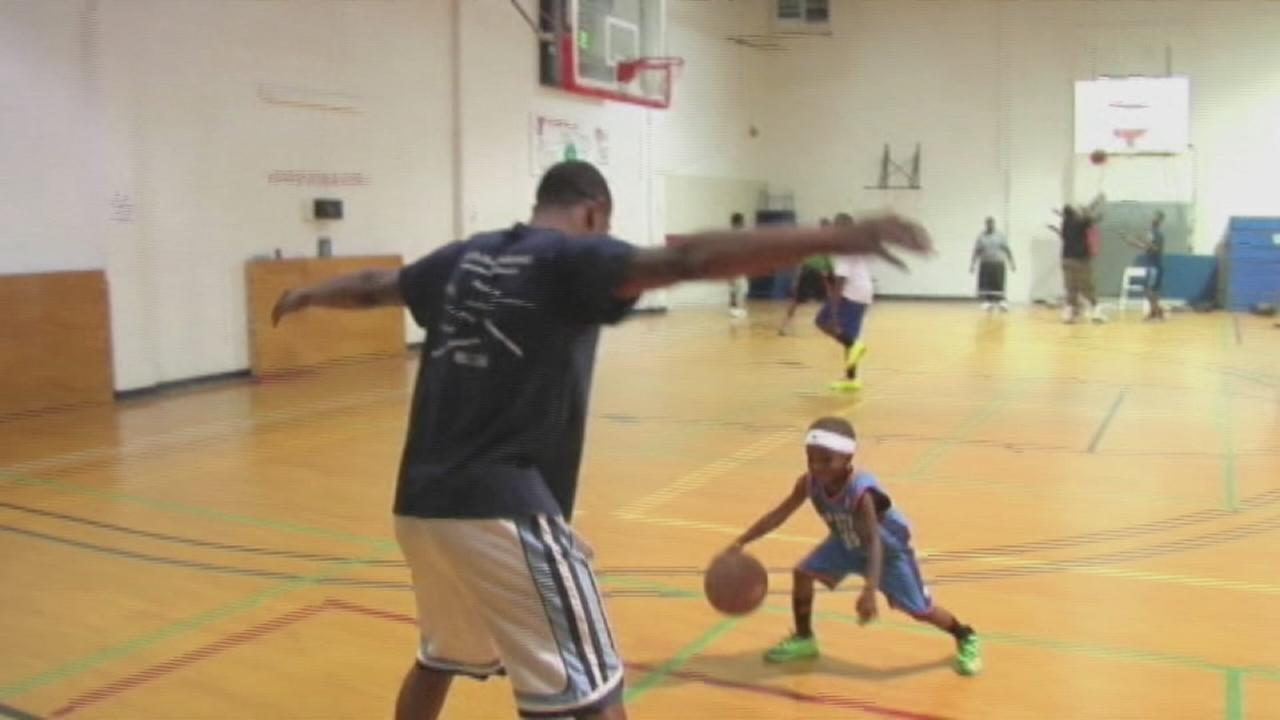 Josiah brown basketball