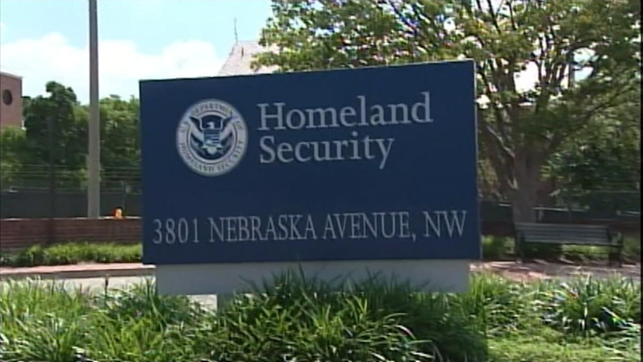 DHS Immigration Mistake