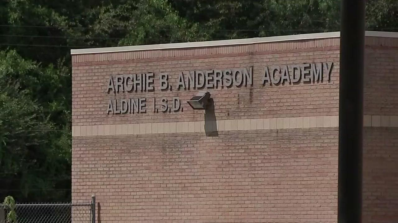 Aldine ISD students sickened by heat during hours-long power outage
