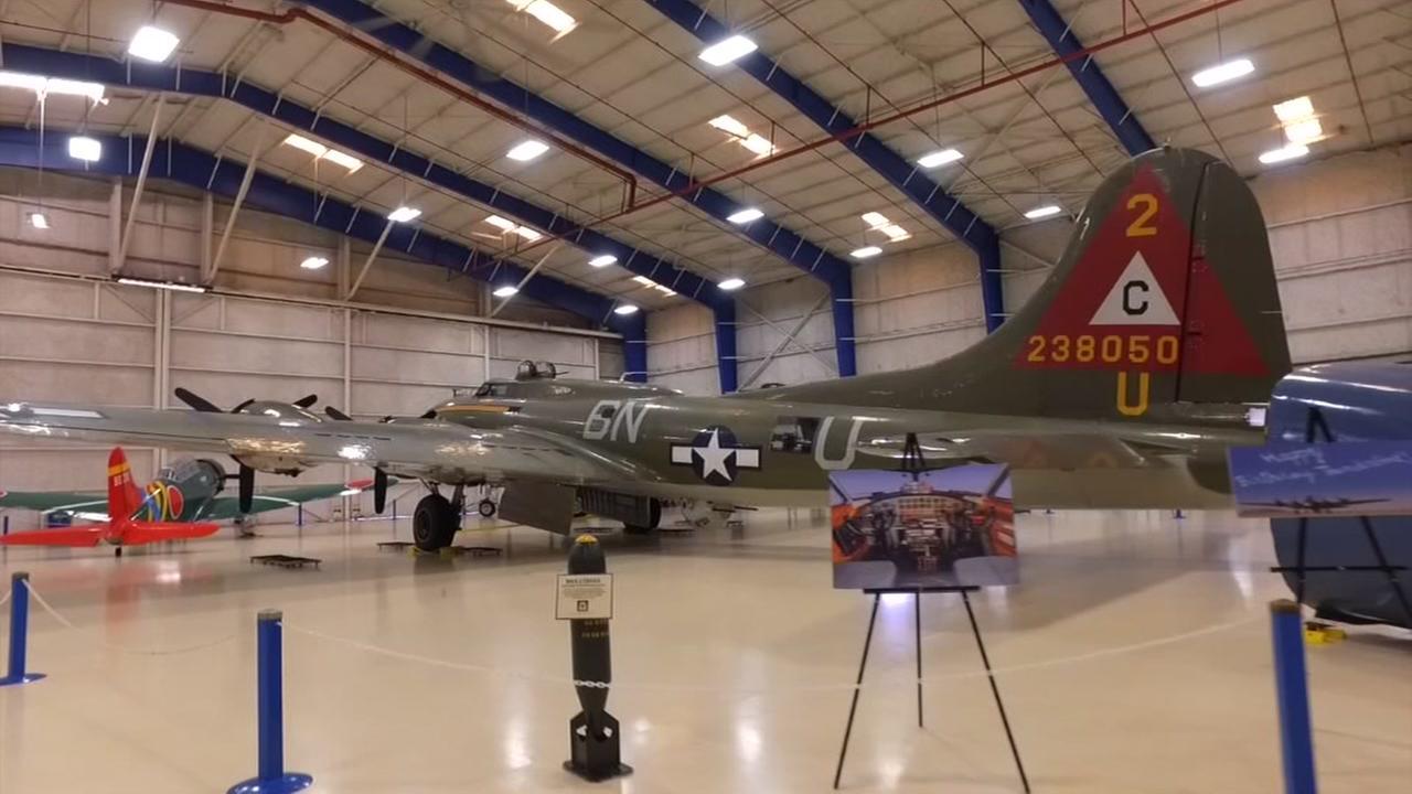 Texas Road Trippers: Lone Star Flight Museum