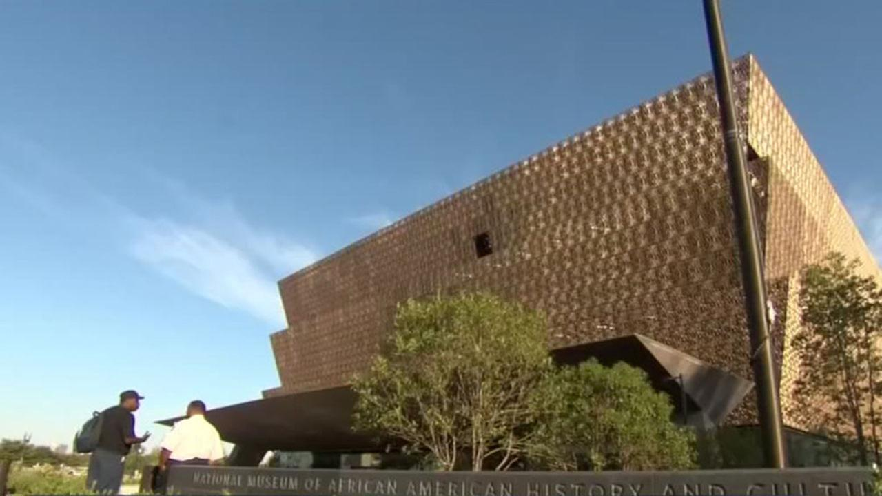 National Museum of African American history set to open this weekend