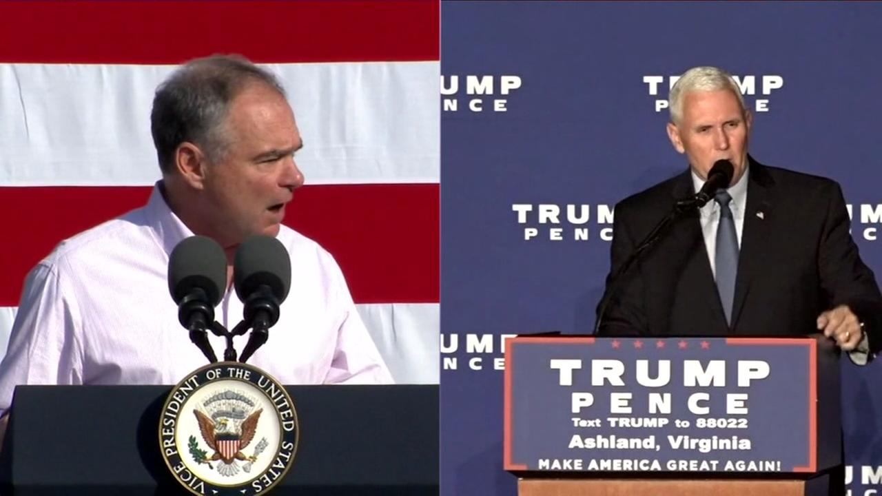 VP Debate