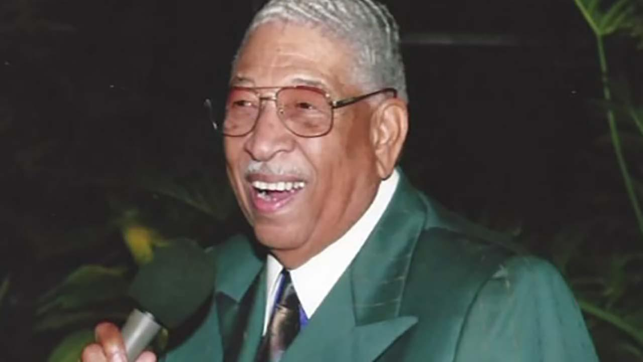 Skipper Lee Frazier, radio icon and civil rights activict has died