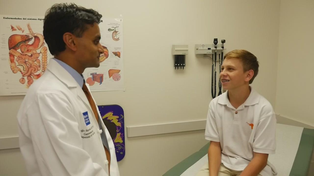 Seeking earlier liver disease screens