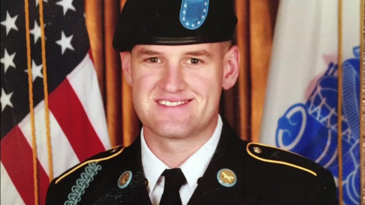 Local U.S. serviceman among three killed in Jordan