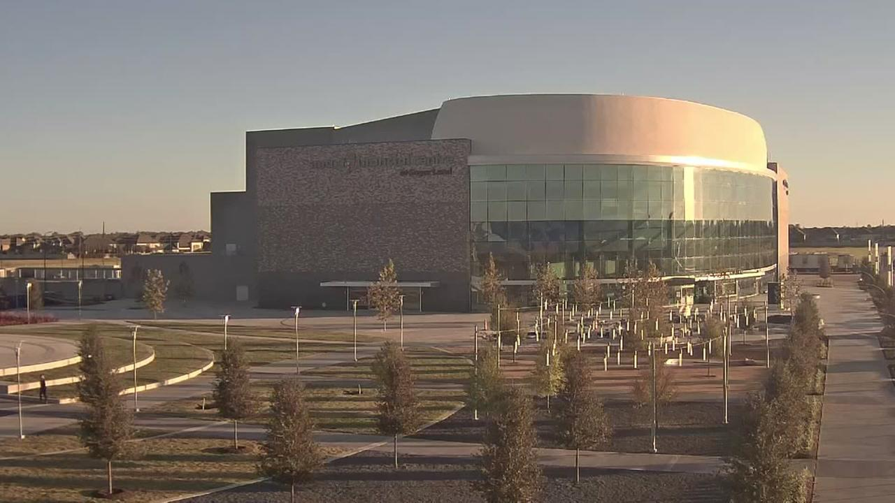 Sugar Land venue opening with Seinfeld, Dave Matthews and more