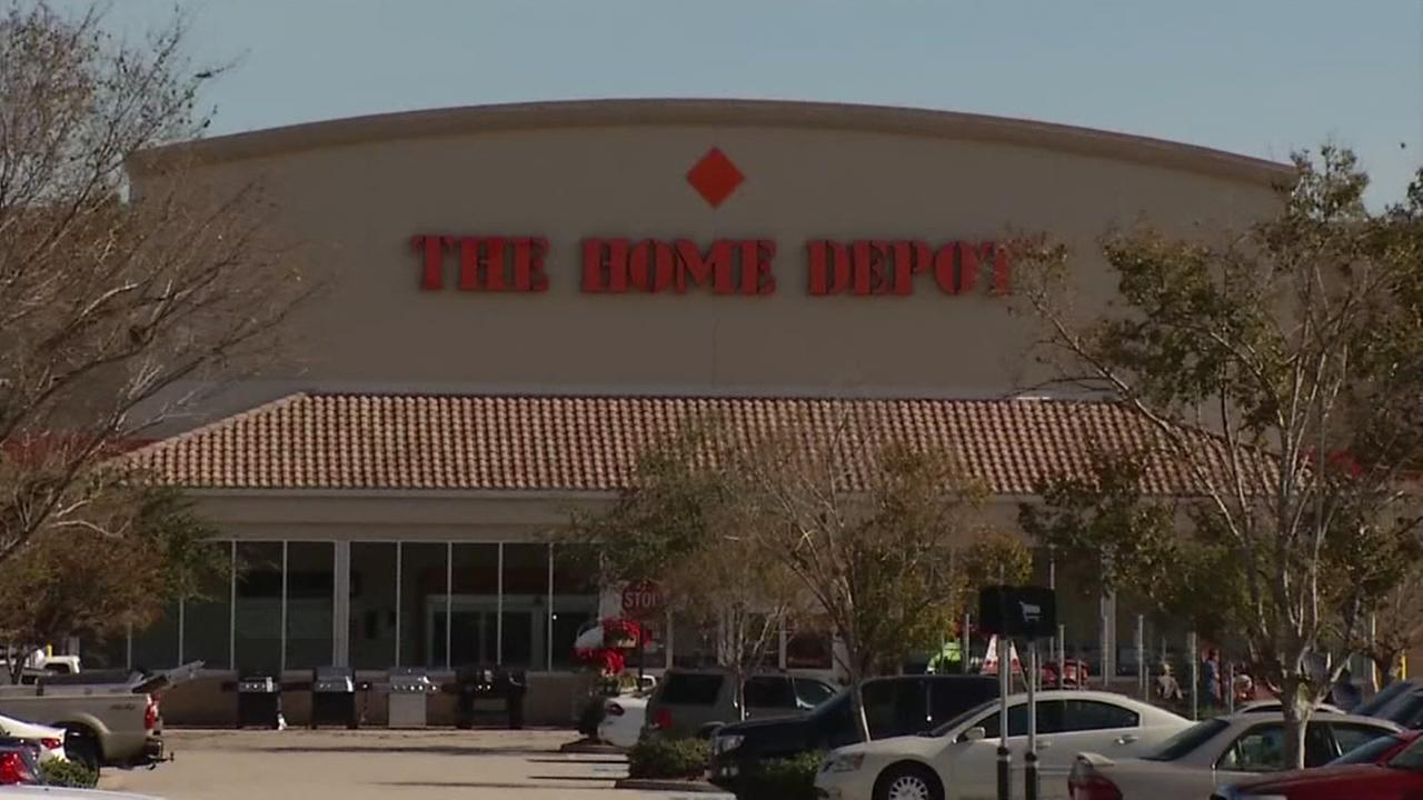 Home Depot workers fired for following shoplifter