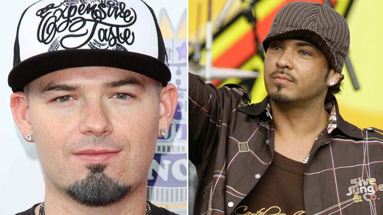 Rappers Paul Wall, Baby Bash arrested on felony drug charges