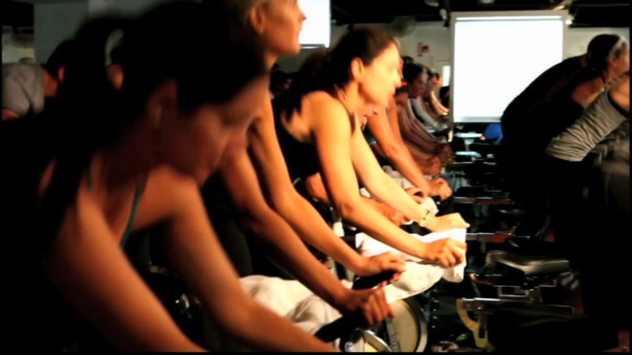 Find your soul at Soul Cycle in Houston