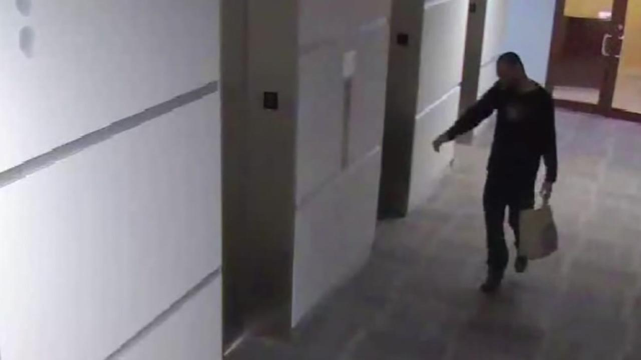Thief steals $45,000 from lawyers officer over the holiday weekend