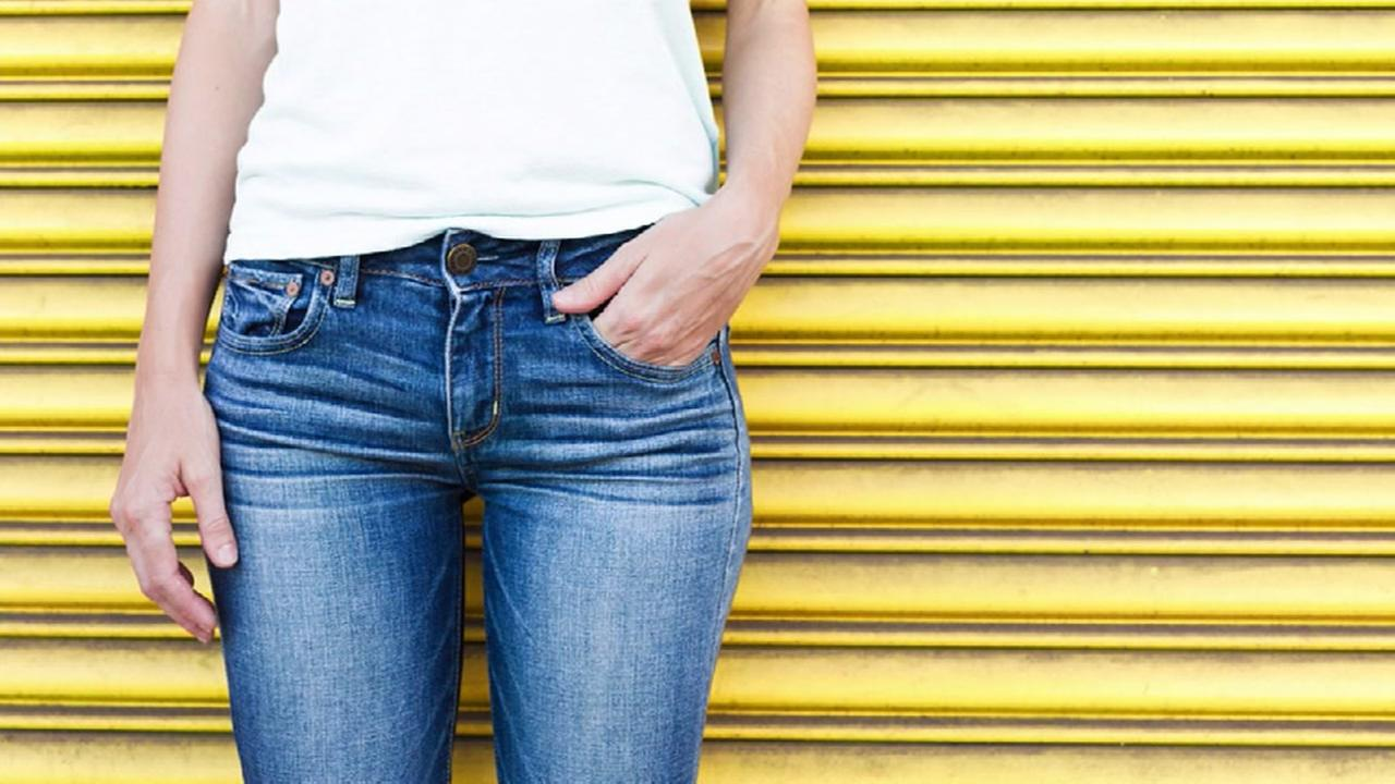 Great (laundry) debate: How often should you wash your jeans?