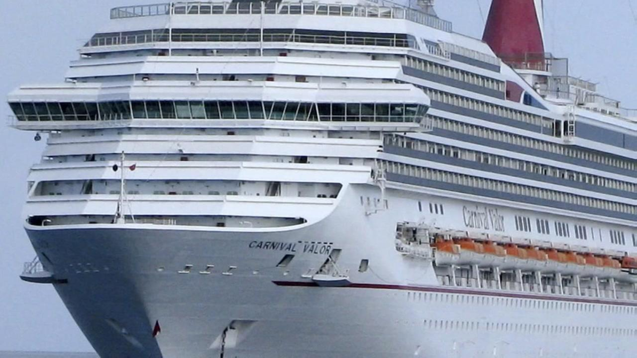 New Carnival Cruise Vacation Options Coming To Galveston