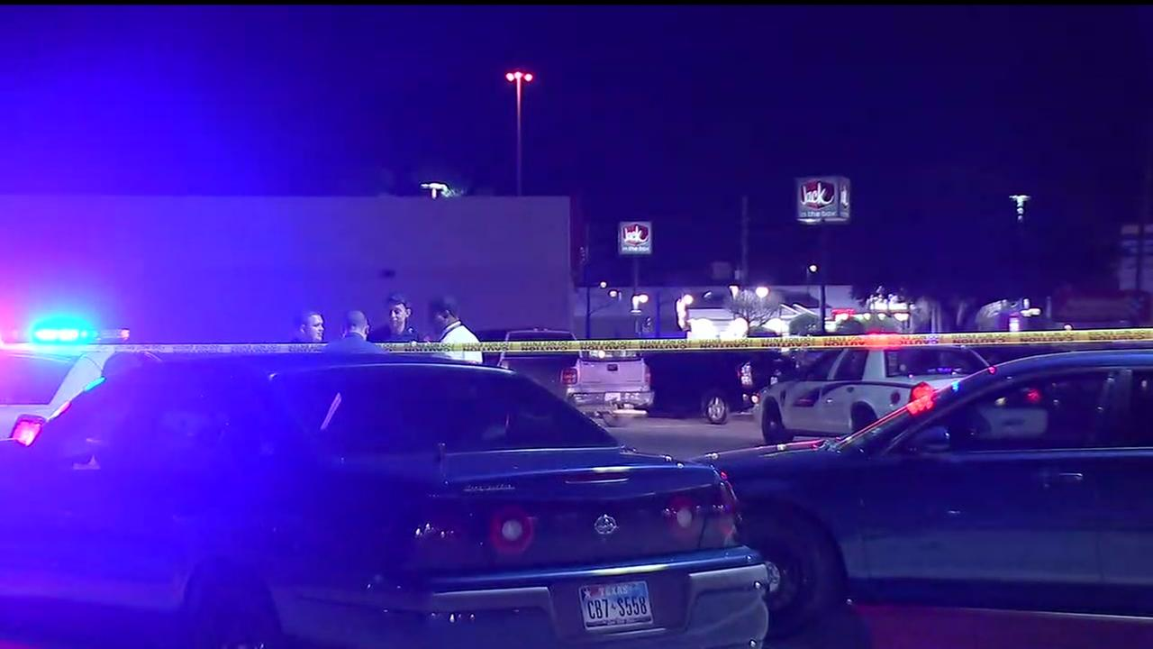 One person is dead after a drive-by shooting in Spring