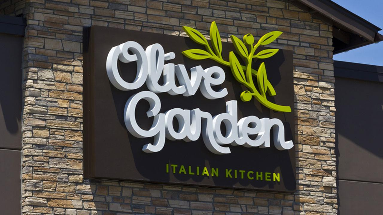 Olive Garden's 'Pasta Pass' can get you a trip to Italy