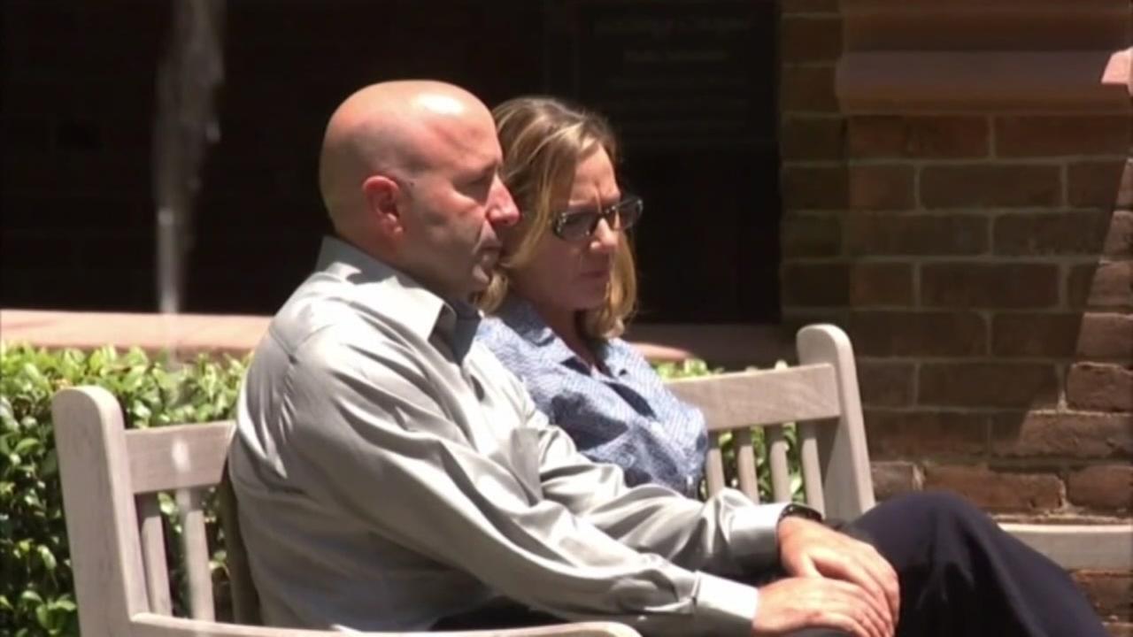 Ex steals mans sperm in Texas