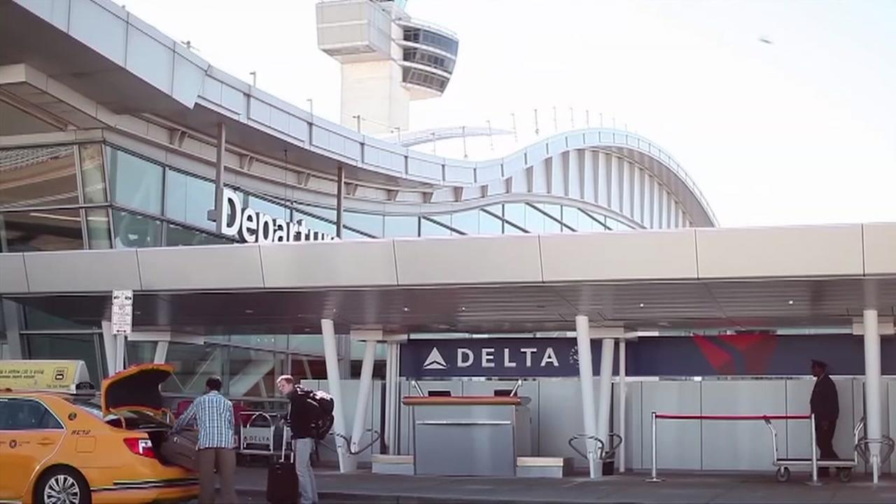 JFK no longer among busiest airports, report says