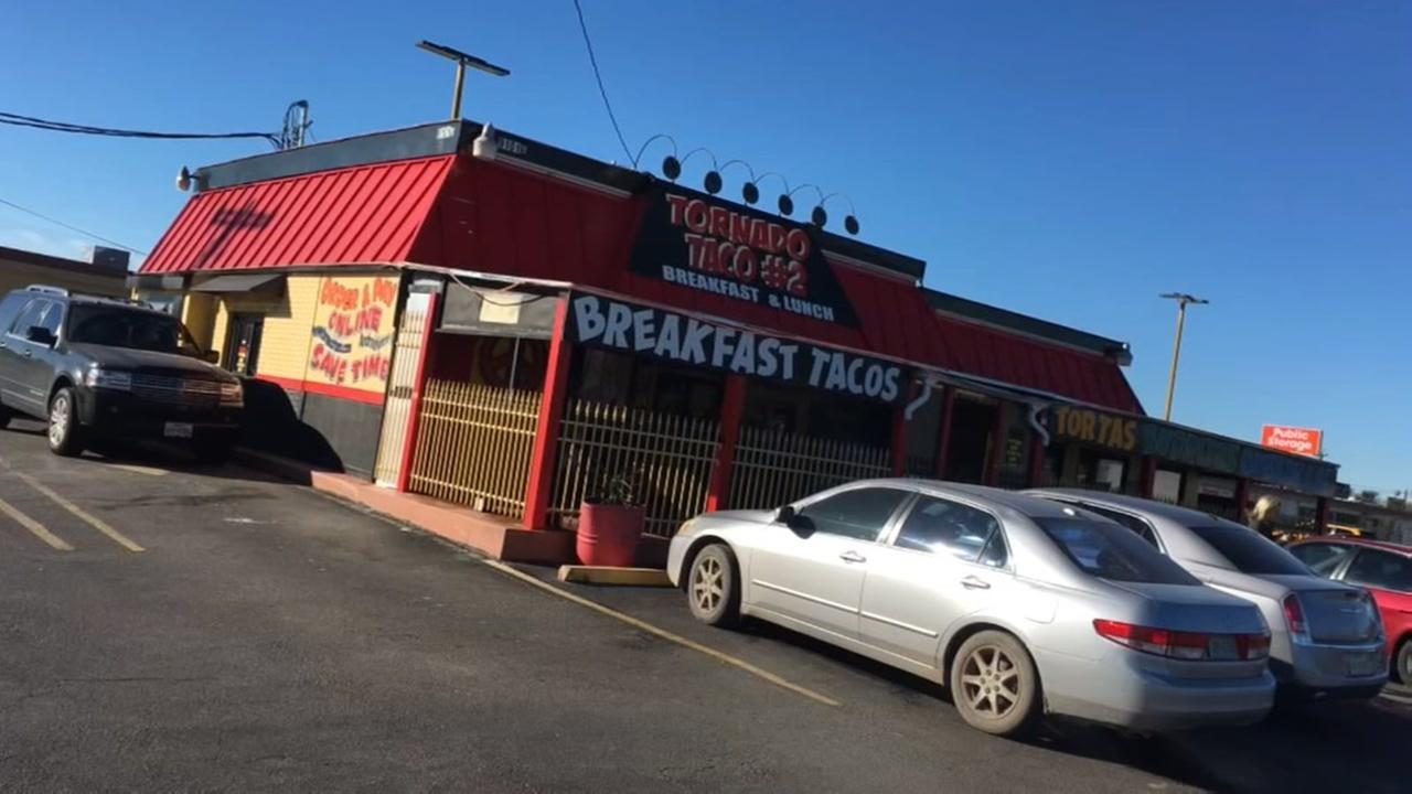 Tornado Taco blows away breakfast taco competitors