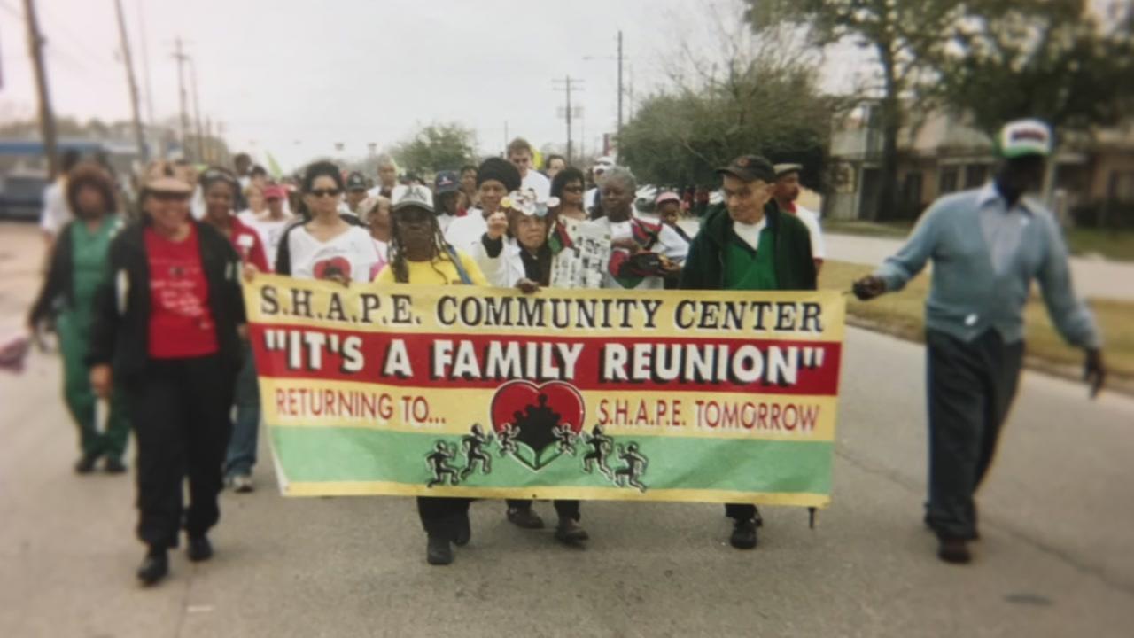 The black Houstonians who made Bayou City great