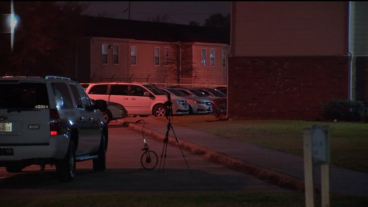 Search continues for deadly shooter