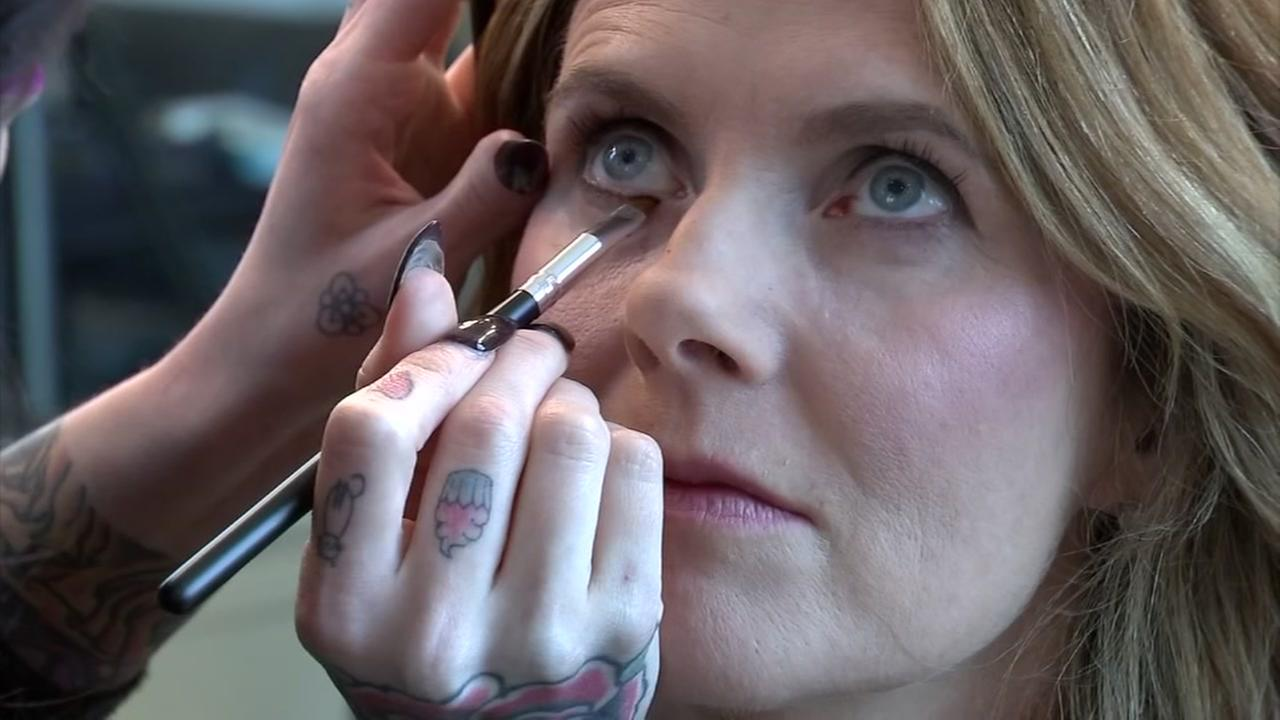 Makeup tips to keep you looking young