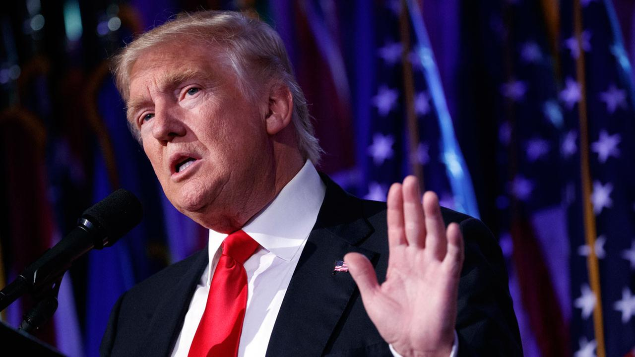 Trump bars transgender individuals from US armed forces