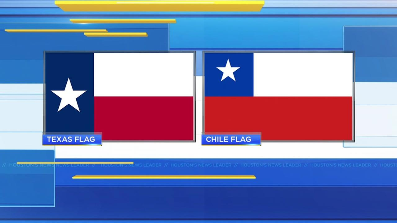 texas lawmaker files resolution to stop using chilean flag emoji as