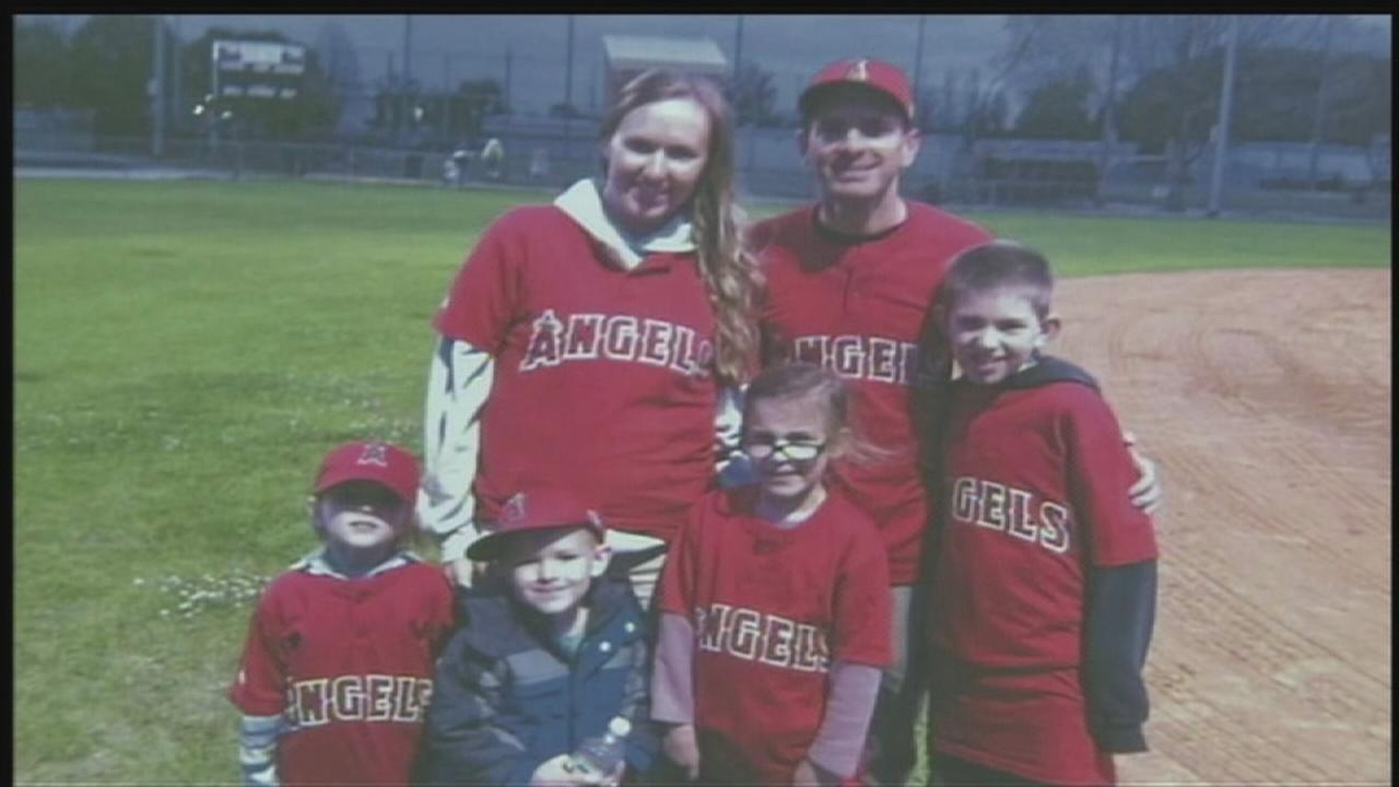 Grandparents speak out about Spring familys murders